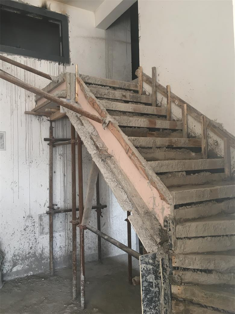 阁楼混凝土楼梯-企业新闻-新闻中心-北京结构加固|加